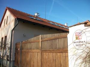 Mateřská škola Malé Kyšice